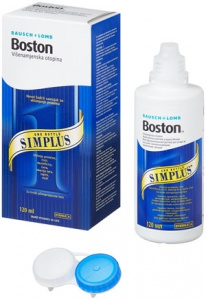 Boston Simplus® (Бостон Симплюс)