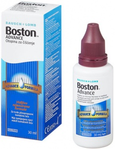 Boston Advance® (Бостон Адванс)